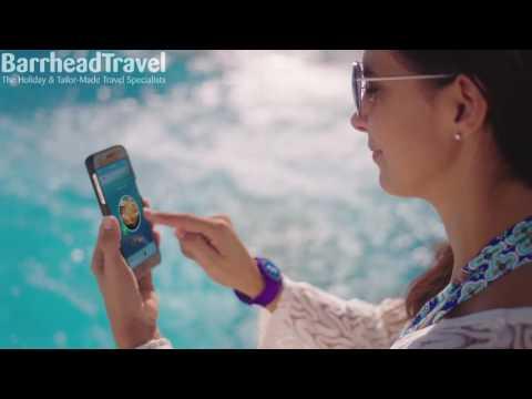 Ocean Carnival Cruises Medallion Experience 2017