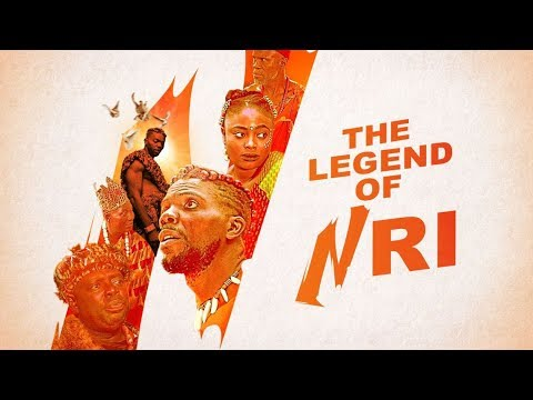 The Legend of Nri  [Part 1] Latest 2018 Nigerian Nollywood Drama Movie