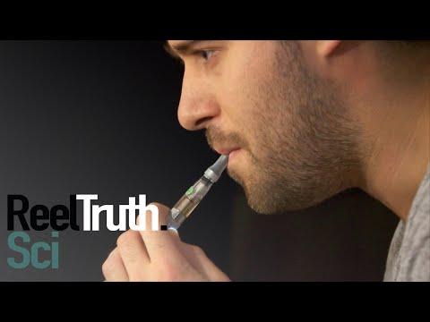 Seduction Of Smoking - E Cigarettes | Social Documentary | Reel Truth. Science