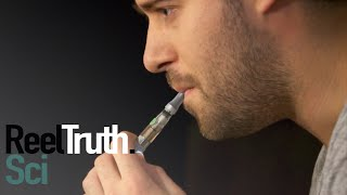 Seduction of Smoking - E Cigarettes | E-Cigs Documentary | ReelTruth.Science