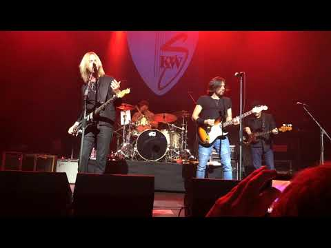Ba Got Gone  Kenny Wayne Shepherd Band  London 28Oct17