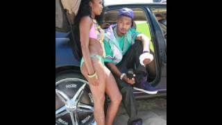 Chingy - What's it like (prod. by Scott Storch)