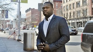 50 Cent Agrees to Bankruptcy Settlement with Rick Ross Baby Mama to pay her $6 Million in 5 Years.