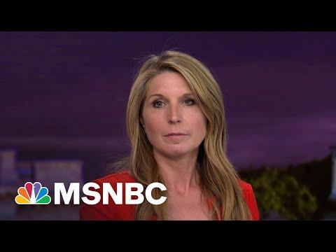 Nicolle Wallace Reacts To Biden's Bipartisanship In His Address | MSNBC