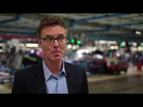 Ford kooperiert mit Uniklinik Köln: Krebspatienten und Autofahrer profitieren von wegweisendem Wissenstransfer