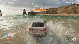 Forza Horizon 3 [PC] - GTX 980 Ti 4k 60FPS Gameplay