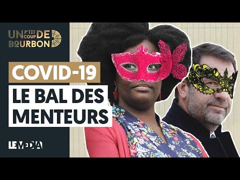 COVID-19: LE BAL DES MENTEURS