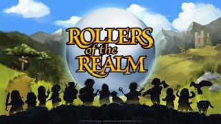 Rollers of the Realm Gameplay [PC HD] [60FPS]
