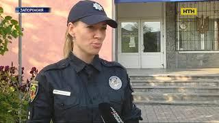 У Запоріжжі п'яний молодик на Ауді тікав від поліції