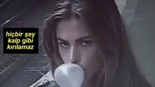 Miley Cyrus - Nothing Breaks Like A Heart (Turkce Ceviri)