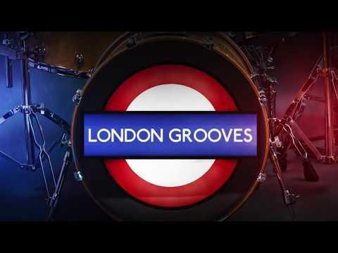 London Grooves for SampleTank 3