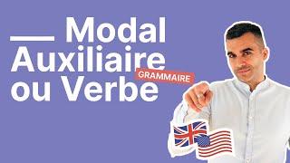 Modaux En Anglais Cours De Grammaire Ispeakspokespoken