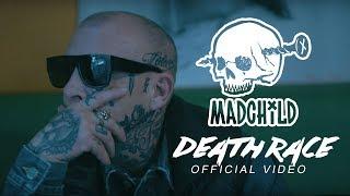 Madchild Death Race