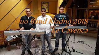 Duo Band Kladno 2018 new CD Lečavenca tel 721 778 636-737 474 024