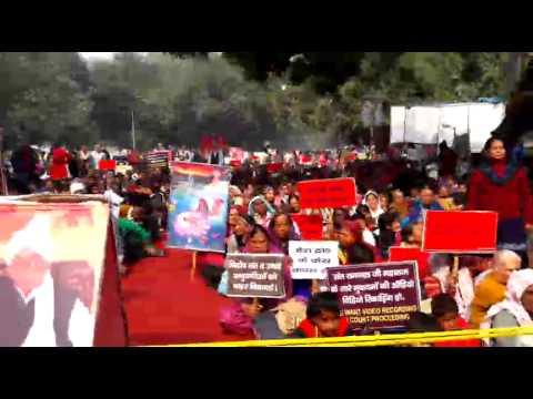 Jantar Mantar Pardarshan Live