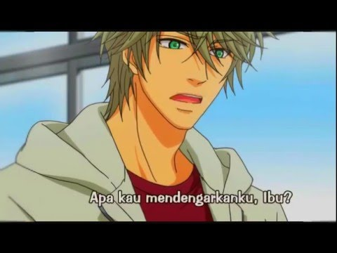 Super lovers eps 1 Mp3
