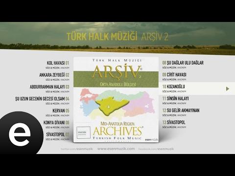 Kozanoğlu (Türk Halk Müziği) Official Audio #kozanoğlu #türkhalkmüziği