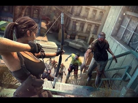 Best Zombie Frontier 3  Sniper FPS | Gameplay | Android IOS  | Best Shooting Games