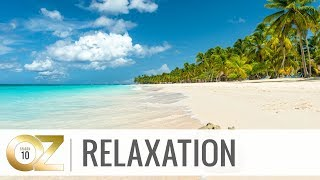 5 Minutes of Relaxation at the Beach