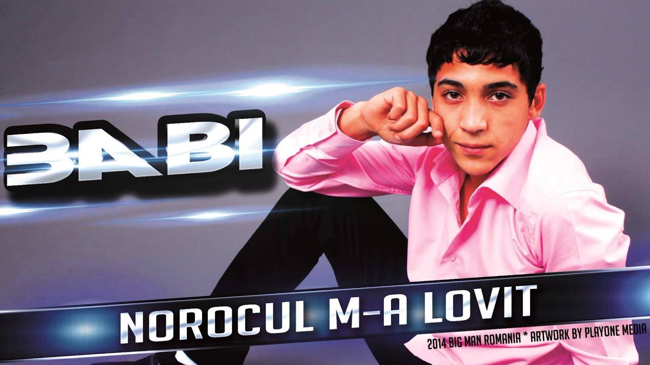 Babi Minune Norocul M A Lovit Audio Oficial 2014 Youtube