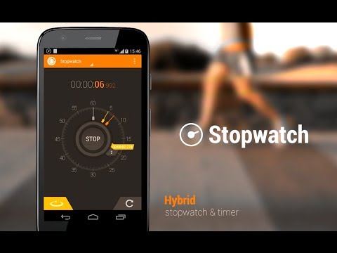 Stopwatch Timer - Apps on Google Play