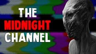 """The Midnight Channel"" Creepypasta"