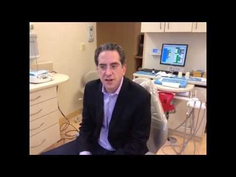 Washington Center for Dentistry Patient Testimonial from Brent Gendleman