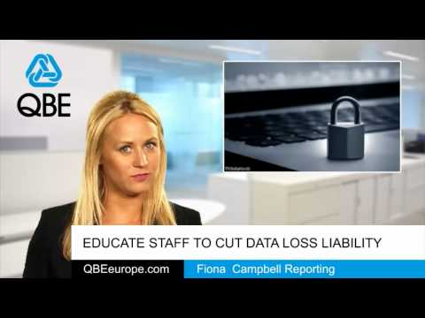 Educate staff to cut data loss liability