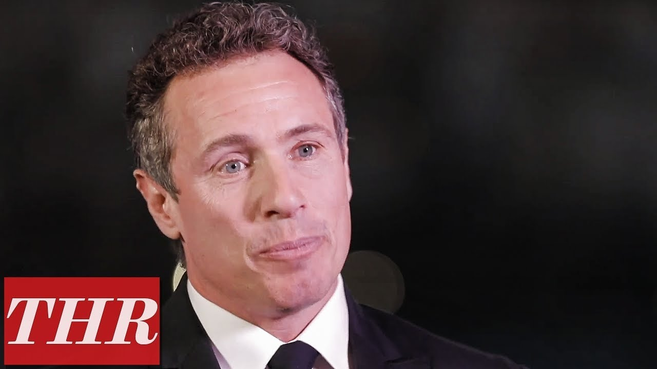 Chris Cuomo Shares Best Advice & Worst On-Air Flubs of His Career | THR