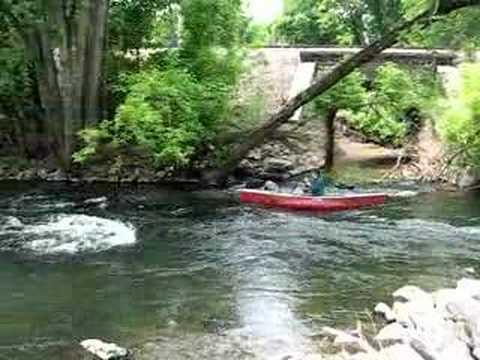 Brandywine River I