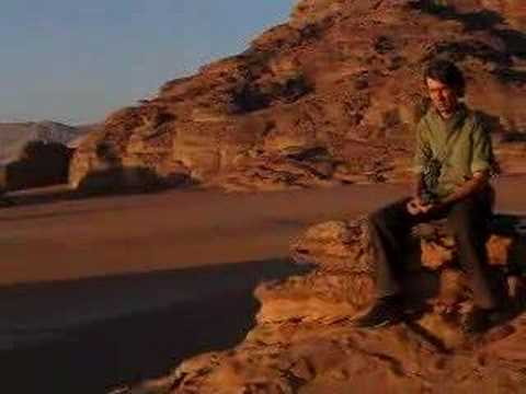 Wadi Rum, Jordania - Dunes & Rocks