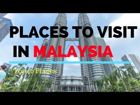 places-to-visit-in-malaysia- -top-10-places-to-visit-in-malaysia