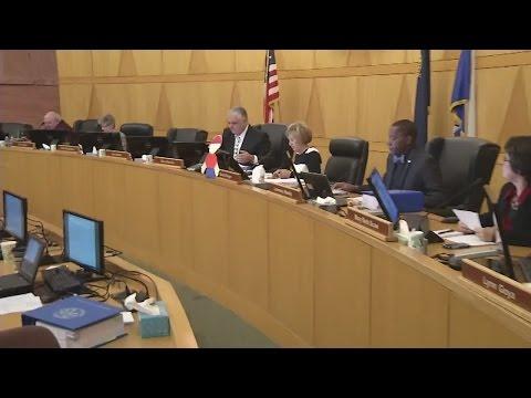 County leaders oppose finance plan for soccer stadium garage
