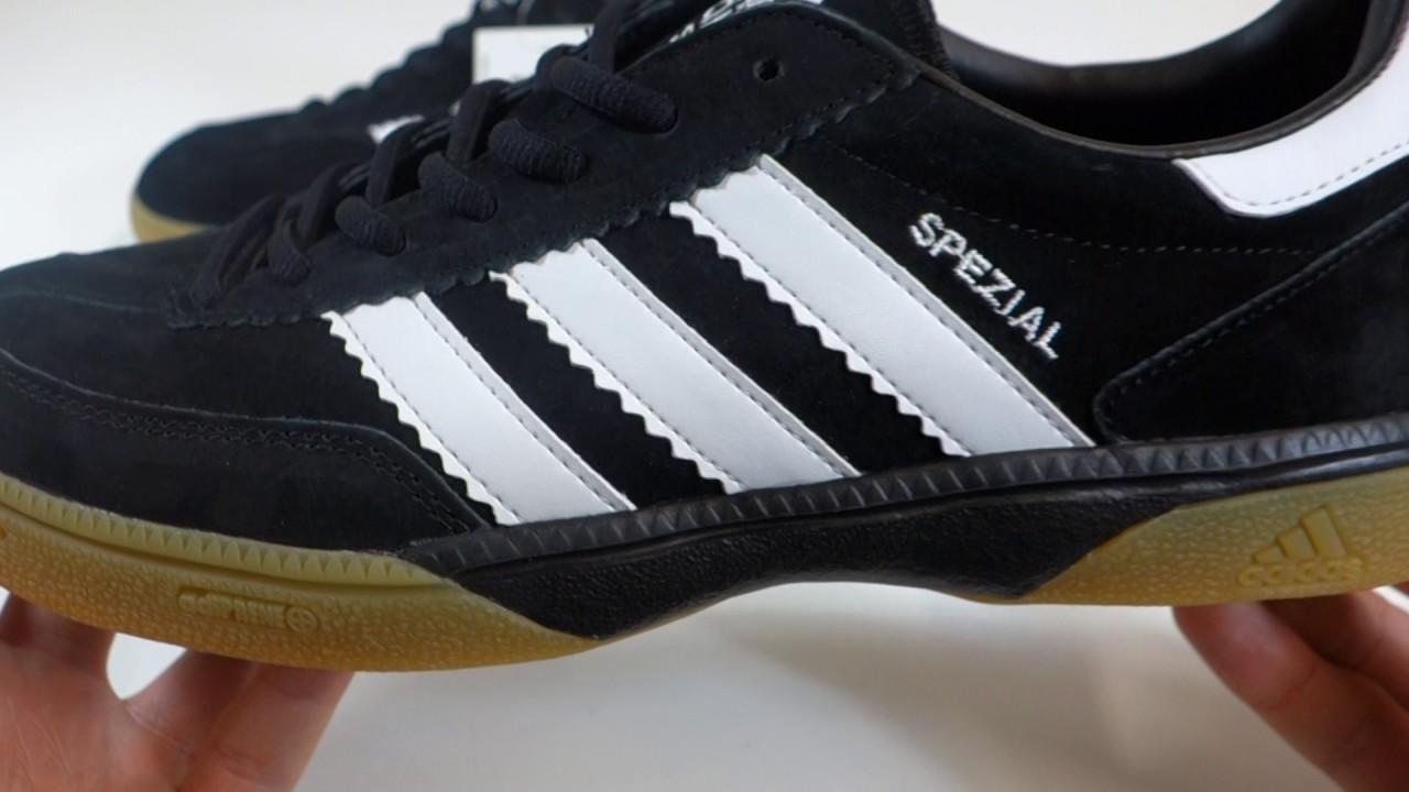 Pánské halové boty adidas Performance HB Spezial