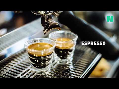 Save Money. Here's How To Make Your Favorite Coffee