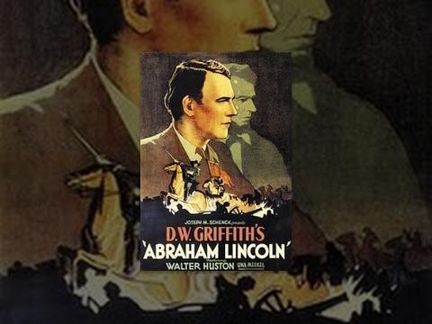 Abraham Lincoln (1930) (full movie)