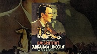 Abraham Lincoln (1930) (full movie)