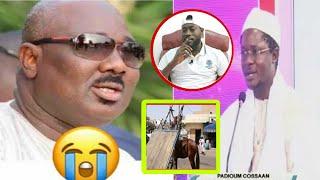 Urgent :L'affaire de Farba Ngome..Réaction de Sonhaibou... képp kou Waxni Dossier Dafa Tangeu......