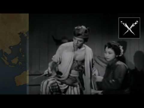 Sultan Mahmood Mangkat DiJulang (1961) Filem Malayu Klasik (8)