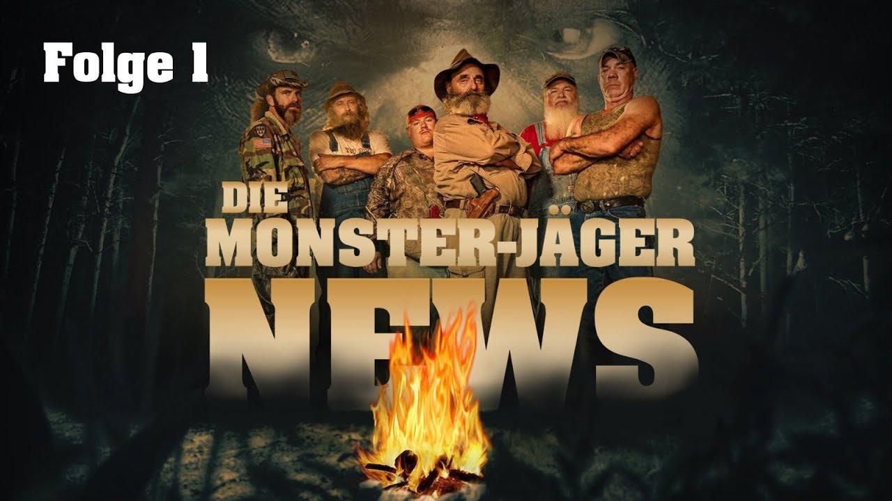 Die Monster-Jäger