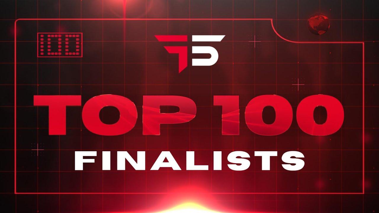 FaZe Clan Recruitment Challenge - Top 100 Finalists #FaZe5