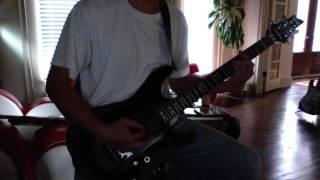 Giấc Mơ Mùa Đông   Nhạc Hoa   Lưu Đức Hoa (guitar cover)