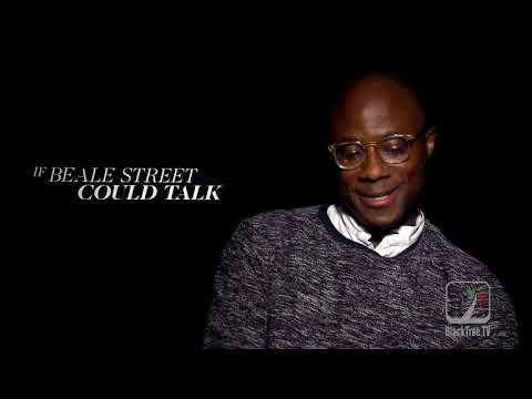 Barry Jenkins Interview IF BEALE STREET COULD TALK Toronto Film Festival 2018