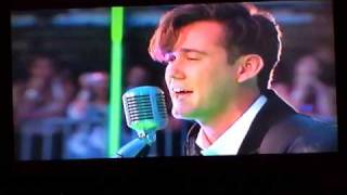 Much Music Video Awards 2010- Down With Webster- Your Man