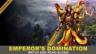 Video Emperor's Domination, Chapter 128 Six Dao Lotuses 2 download MP3, 3GP, MP4, WEBM, AVI, FLV Oktober 2018