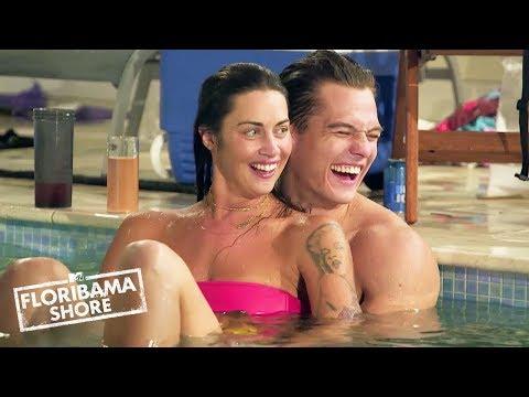 Mattemiah Or Jerattie? 😍 MTV Floribama Shore