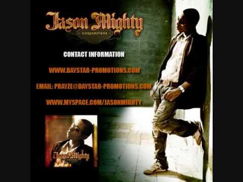 JASON MIGHTY  & DJ NICHOLAS - NO GRAVE