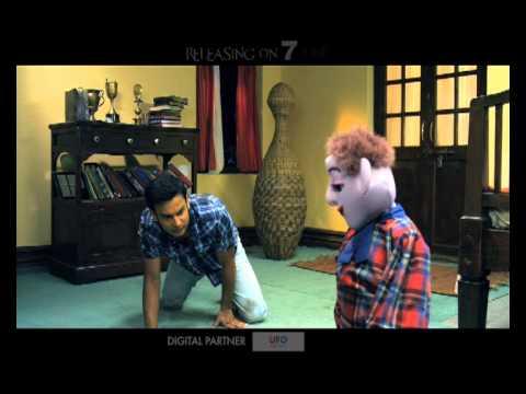 Tatya aani Aditya Laxmikant Bolkay | Zapatlela 2 | Adinath Kothare 2013