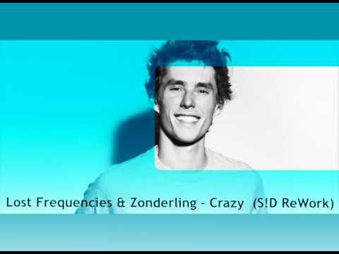 Lost Frequencies & Zonderling   Crazy S!D Rework