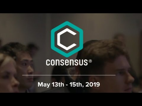 Cryptocurrency Consensus 2019 LIVE